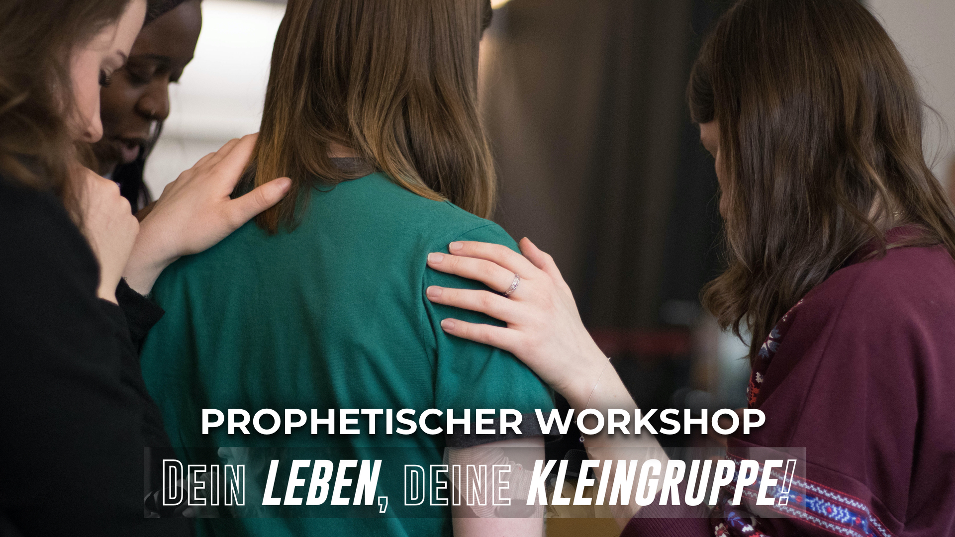 Prophetischer Workshop