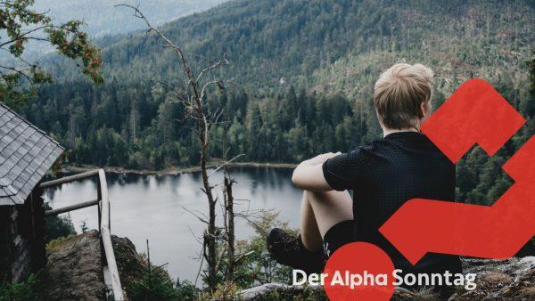 Alpha Sonntag