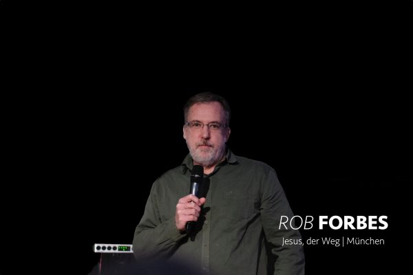 Rob Forbes