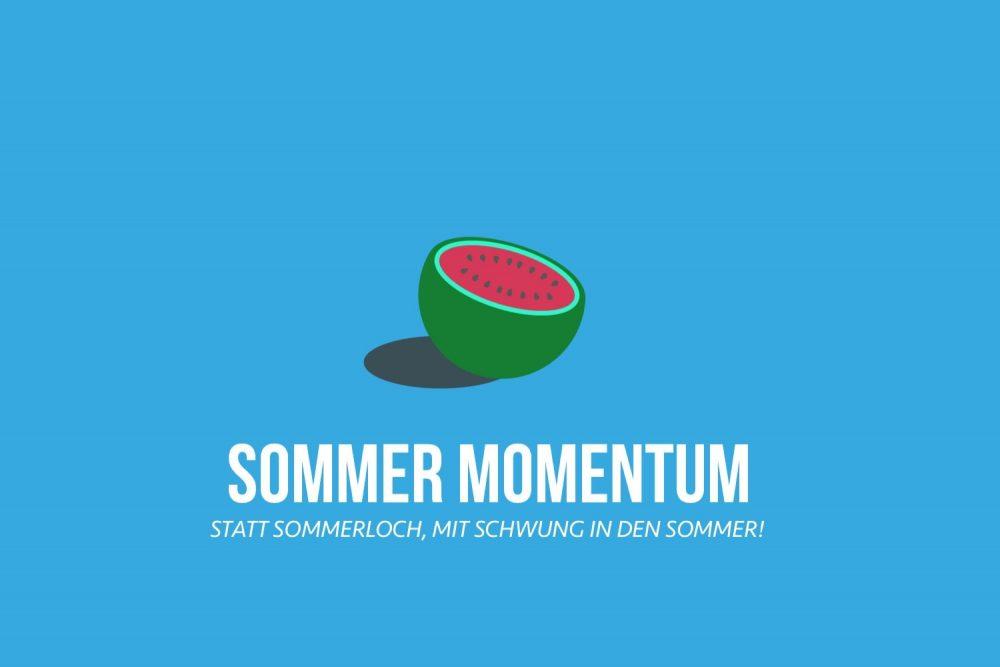 Sommer Momentum