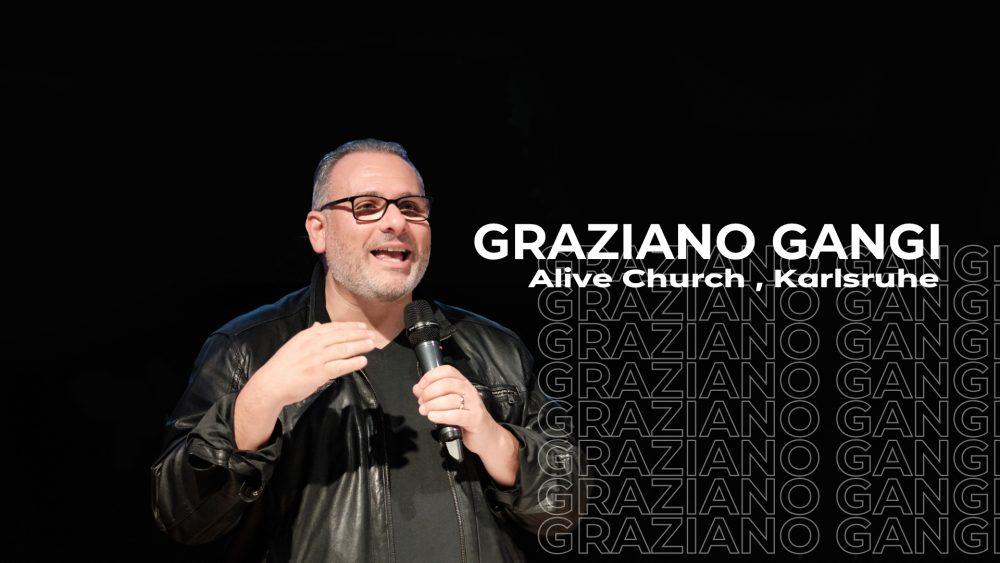 Graziano Gangi