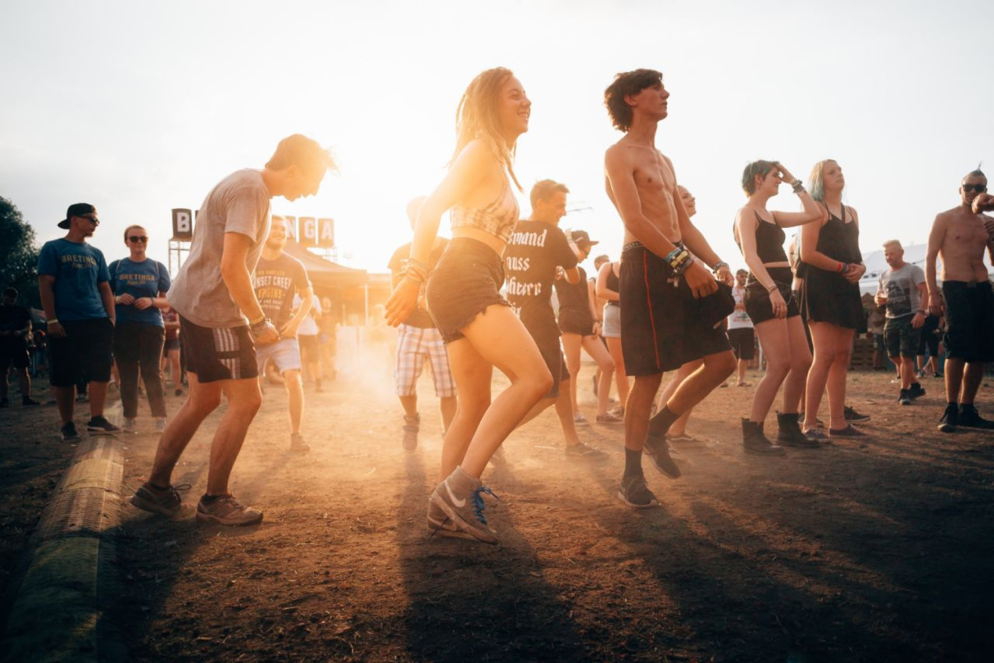 Praise & Dance