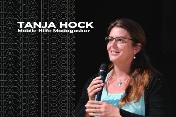 Tanja Hock