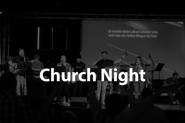 Sermon Church Night