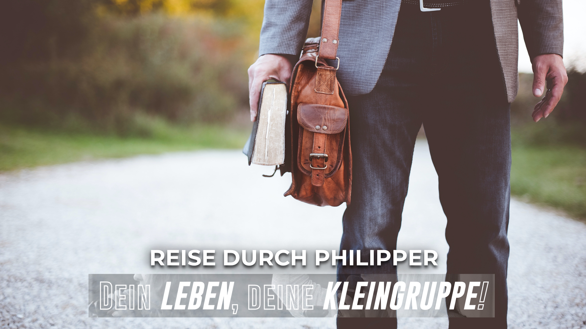Reise durch den Philipperbrief