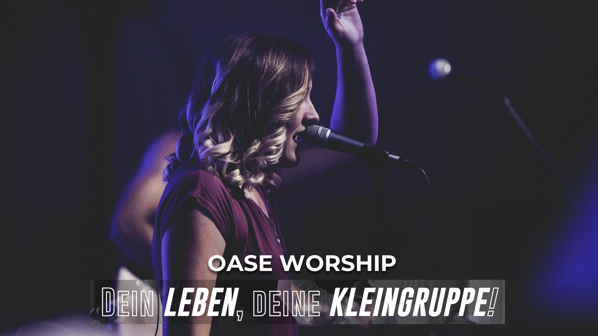 Oase Worship Team