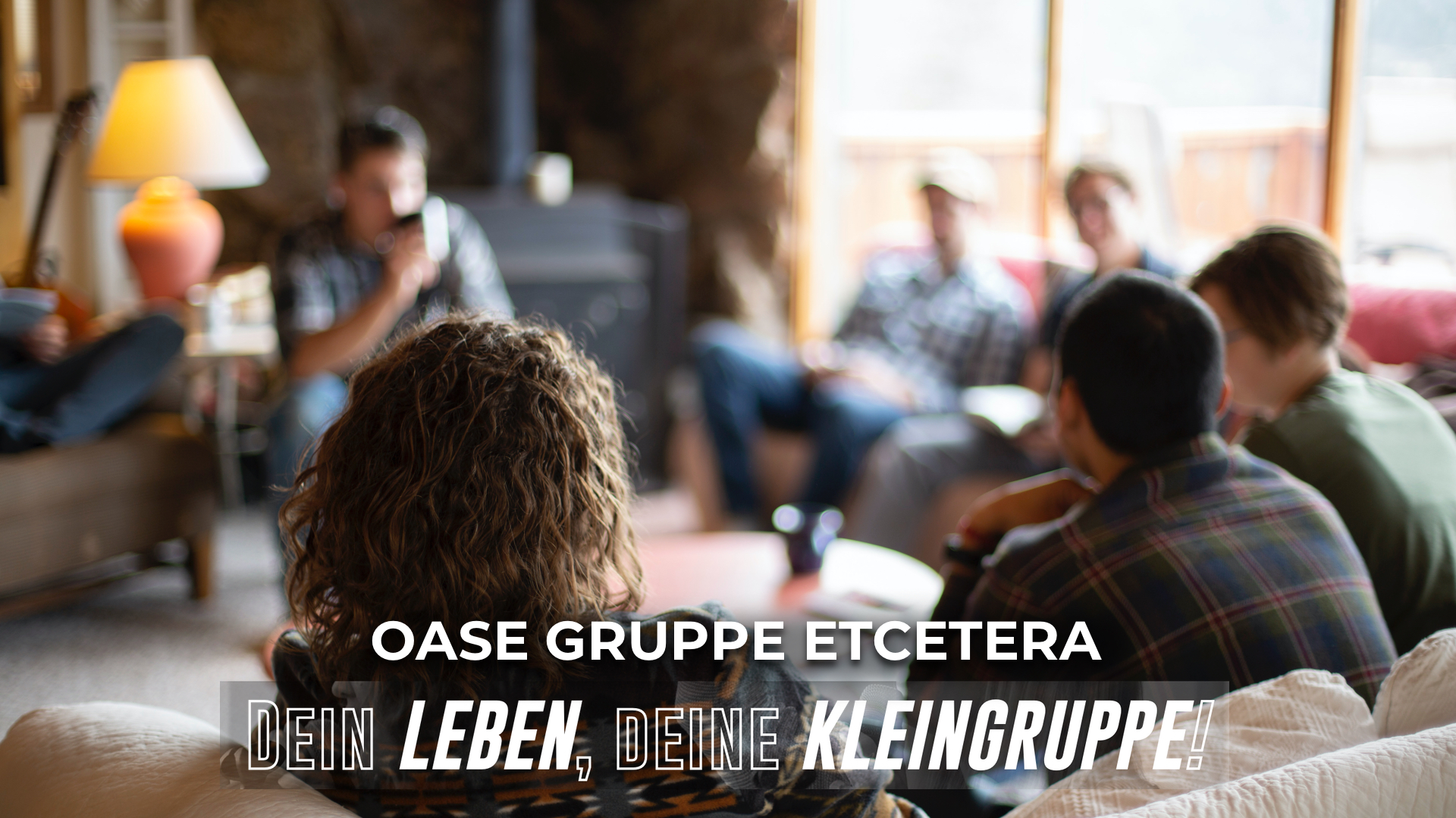 Oase Gruppe Etcetera
