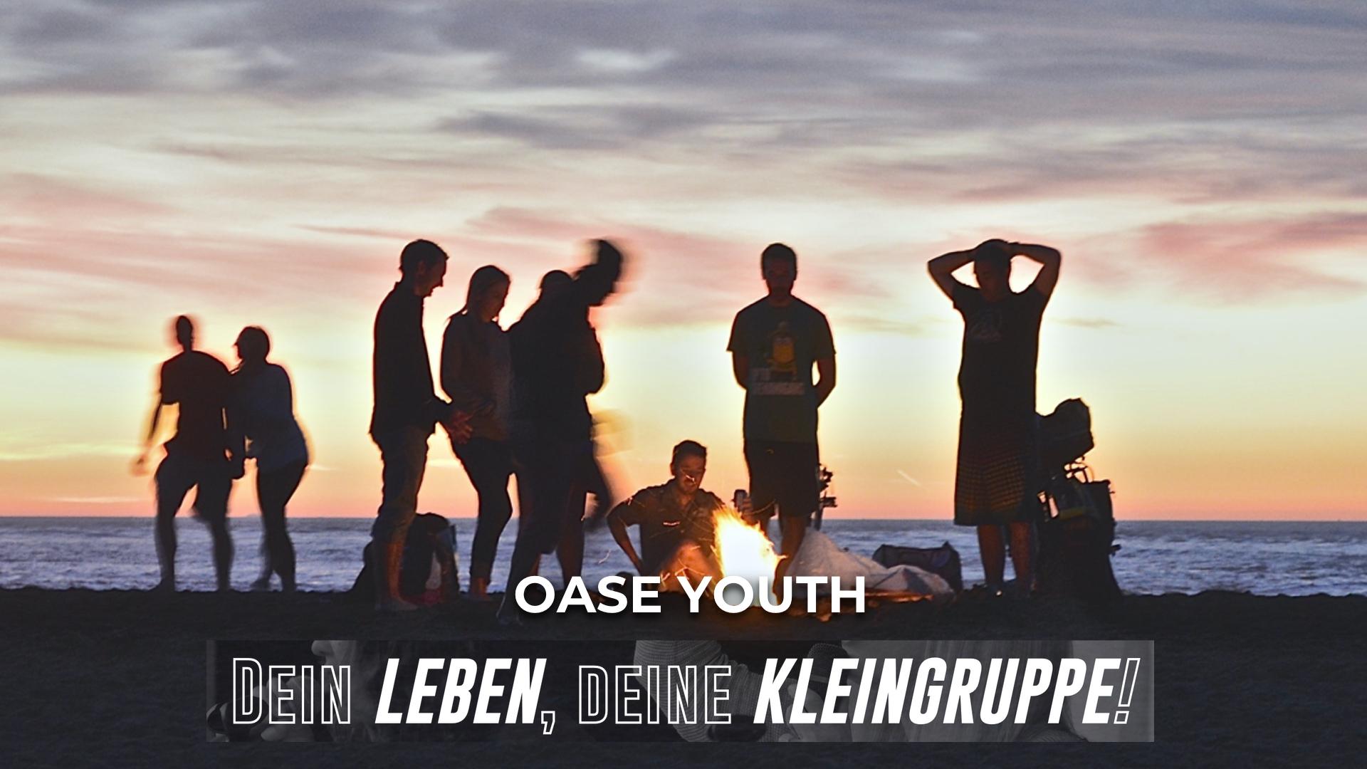 Oase Jugend